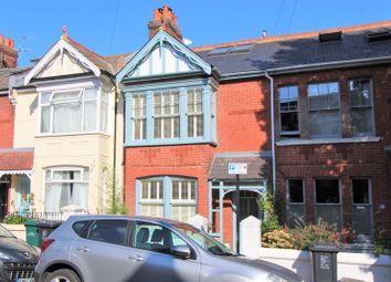 Hollingbury Park Avenue, Brighton BN1. 4 bed terraced house for sale