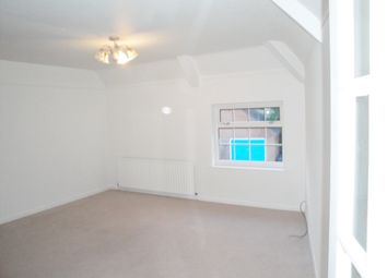 Thumbnail 1 bed flat for sale in Hutt Farm Court, Ravenshead, Nottingham