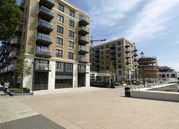 Thumbnail 2 bedroom flat for sale in Faulkner House, Parrs Way, Hammersmith