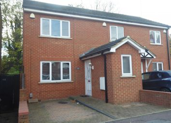 Thumbnail 2 bed property to rent in Capron Road, Dunstable