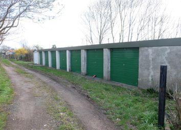 Thumbnail Parking/garage for sale in Allfoxton Road, Bristol