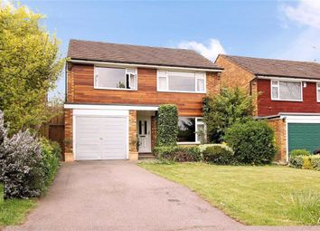 4 bed detached house for sale in Avenue Road, Theydon Bois, Essex CM16