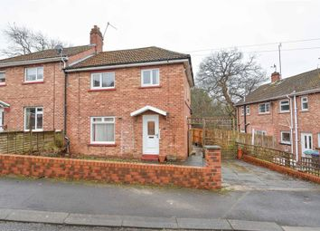 Thumbnail 3 bed semi-detached house for sale in The Chesters, Ebchester, Consett