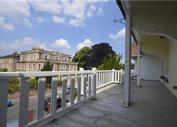 Thumbnail 2 bed flat to rent in Percival Road, Bristol