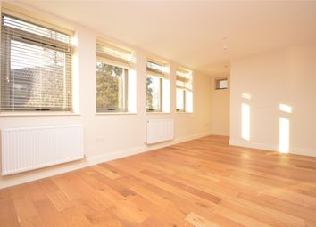 Thumbnail 2 bed flat to rent in Enterprise House, Garth Road, Morden