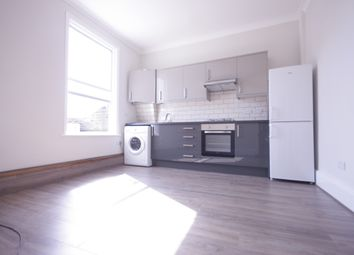 Thumbnail 1 bedroom flat to rent in High Street, East Ham