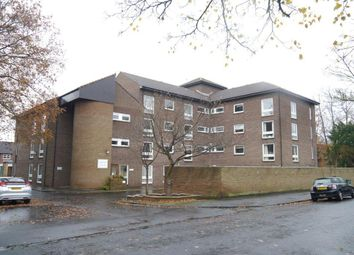 Thumbnail 3 bed flat for sale in Thornhill Road, Benton, Newcastle Upon Tyne