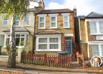 Thumbnail 3 bed property for sale in Trilby Road, London