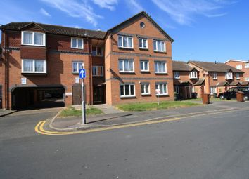 Thumbnail 1 bed flat to rent in Harpour Road, Barking