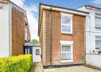 Thumbnail 3 bedroom detached house for sale in Freemantle, Southampton, Hampshire
