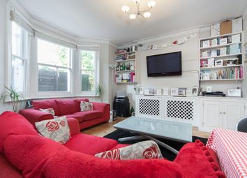 Thumbnail 2 bedroom flat to rent in Fulham Park Gardens, London