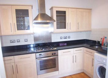 Thumbnail 2 bed flat to rent in Park View Trundleys Road, London