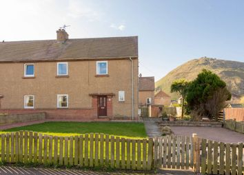 Thumbnail 3 bed semi-detached house for sale in 31 Brodie Avenue, North Berwick