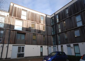 Thumbnail 2 bedroom flat for sale in Ashby Wood Drive, Upton, Northampton