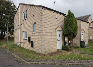 Thumbnail 1 bed flat for sale in Oxford Road, Bradford