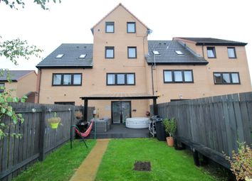 Thumbnail 6 bed town house for sale in Haydock Chase, Laughton Common, Dinnington, Sheffield