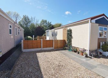 2 bed mobile/park home for sale in Hambleton Country Park, Lilac Drive, Sower Carr Lane, Poulton-Le-Fylde FY6