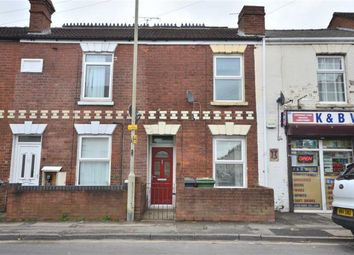 Thumbnail 2 bed terraced house for sale in Tredworth Road, Gloucester
