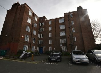 Thumbnail 1 bedroom flat for sale in Banister House, Homerton High Street, London