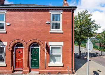 Thumbnail 2 bed terraced house to rent in Duchy Street, Salford