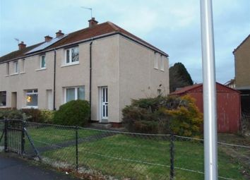 Thumbnail 2 bed end terrace house to rent in Delta Drive, Musselburgh