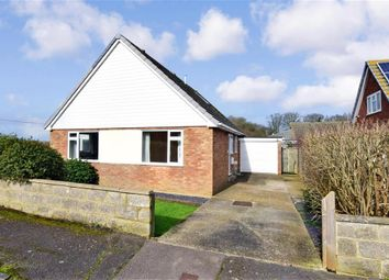 Thumbnail 4 bed bungalow for sale in Green Meadows, Dymchurch, Romney Marsh, Kent