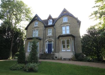 Thumbnail 3 bed flat for sale in Castle Grove Road, Chobham, Woking, Surrey
