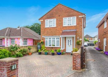 Thumbnail 3 bedroom property for sale in Moordown, Bournemouth, Dorset