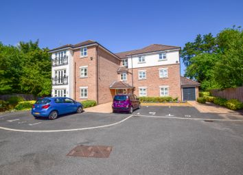 Thumbnail 2 bed flat for sale in Orchard Place, Spital