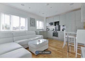 Thumbnail 1 bed flat to rent in Rowallan Court, London