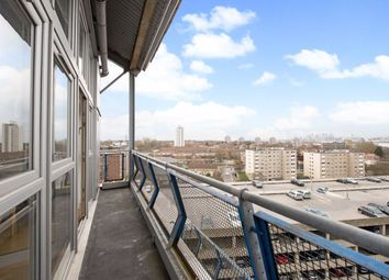Thumbnail 3 bed flat to rent in Calderwood Street, London