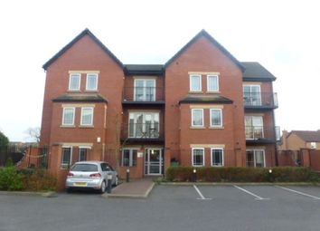 Thumbnail 3 bed flat to rent in West Point, West Bridgford, Nottingham