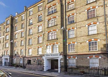 Thumbnail 1 bed flat to rent in Peel Street, London