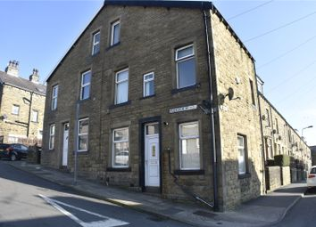 Thumbnail 3 bed end terrace house to rent in Edensor Road, Keighley, West Yorkshire