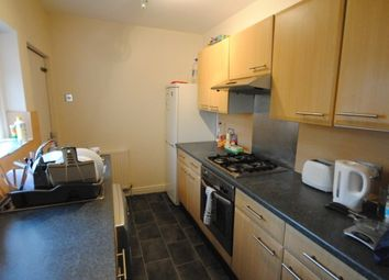 Thumbnail 5 bedroom terraced house to rent in Grove Gardens, Headingley