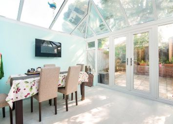 Thumbnail 4 bed terraced house for sale in Raven Close, Watford, Hertfordshire