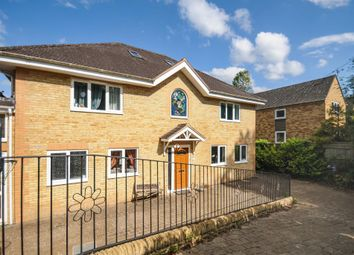 Thumbnail 5 bed detached house to rent in Cumnor Hill, Oxford