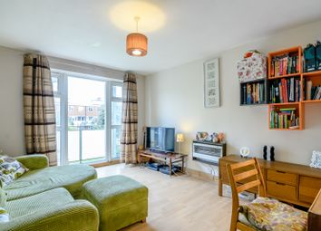 Thumbnail 1 bed flat for sale in Herrick House, Howard Road, London