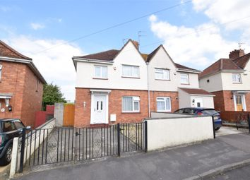 Thumbnail 3 bed semi-detached house for sale in Tavistock Road, Knowle, Bristol