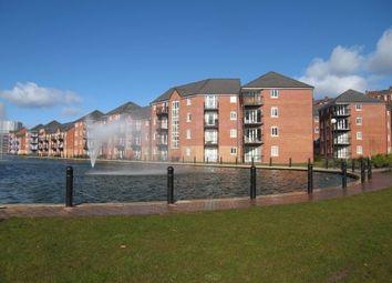 2 bed flat to rent in Ellerman Road, Liverpool L3
