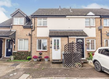 2 bed terraced house for sale in Lamb Meadow, Arlesey SG15