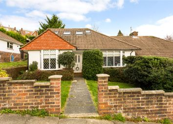 4 bed bungalow for sale in Mill Rise, Brighton, East Sussex BN1