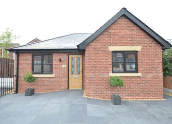 Thumbnail 2 bedroom detached bungalow for sale in The Old Warehouse, Clitheroes Lane, Freckleton, Preston, Lancashire