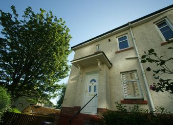 Thumbnail 3 bed flat for sale in Harefield Drive, Glasgow