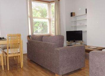 Thumbnail 3 bed flat to rent in Offley Road, London