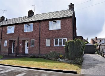 3 bed semi-detached house for sale in The Woodlands, Hartshill, Nuneaton CV10