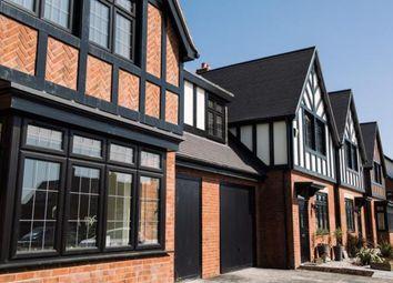 Thumbnail 3 bed terraced house for sale in Kingshurst, 1 Kingshurst Gardens, Bretforton Road, Worcestershire