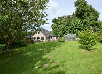 Thumbnail 4 bed detached house for sale in High Powburn, Powburn, Alnwick