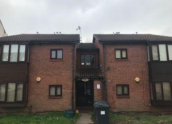 Thumbnail Studio to rent in Limpsfield Avenue, Thornton Heath