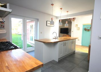 Thumbnail 4 bed detached bungalow for sale in Main Road, Rollesby, Great Yarmouth